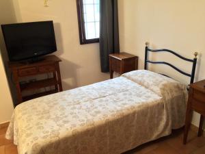 Hotel Luna, Отели  San Felice sul Panaro - big - 20