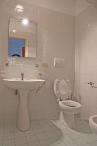Residence Selenis, Apartments  Caorle - big - 34