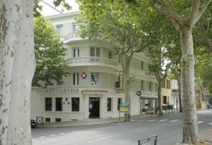 Inter-Hotel Quillan Cartier