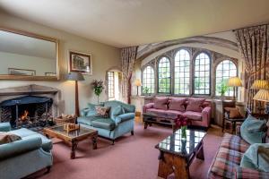Amberley Castle (2 of 60)