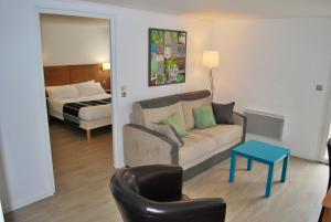 Hotel Le Relais des Champs, Hotels  Eugénie-les-Bains - big - 6