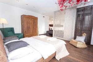 Vilnius Apartments & Suites, Апартаменты  Вильнюс - big - 14