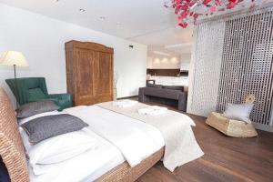 Vilnius Apartments & Suites, Апартаменты  Вильнюс - big - 15