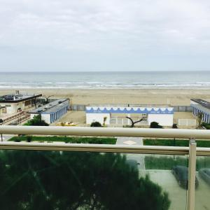 Hotel Lady Mary, Hotel  Milano Marittima - big - 23