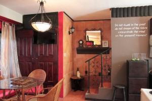 Nirvana Apartments, Aparthotels  Alajuela - big - 9