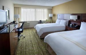 King or Double Room