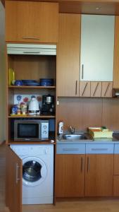 Aqua Apartman, Apartmány  Gyula - big - 25