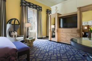 Kimpton Hotel Monaco Washington DC, Hotels  Washington - big - 8