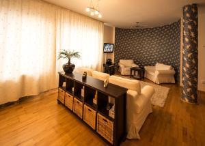 Residence Coressi, Apartmány  Brašov - big - 8