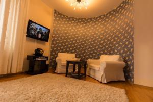 Residence Coressi, Apartmány  Brašov - big - 15
