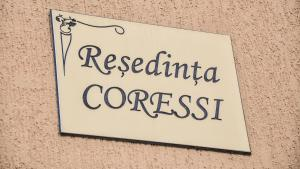 Residence Coressi, Apartmány  Brašov - big - 1