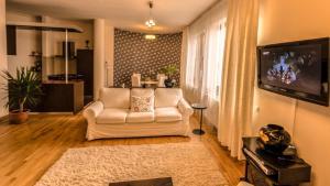 Residence Coressi, Apartmány  Brašov - big - 18
