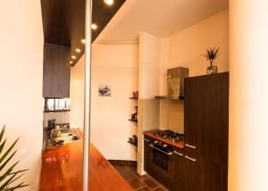 Residence Coressi, Apartmány  Brašov - big - 5