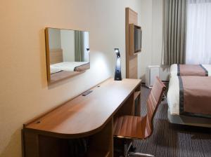 Hotel Mielparque Tokyo, Hotels  Tokyo - big - 46