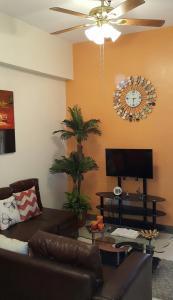 Chateau Elysee Condo Unit - Vendome, Apartmanok  Manila - big - 2