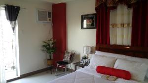 Chateau Elysee Condo Unit - Vendome, Apartmanok  Manila - big - 4