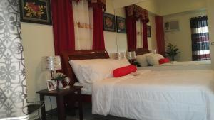 Chateau Elysee Condo Unit - Vendome, Apartmanok  Manila - big - 6