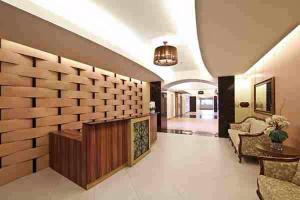 Chateau Elysee Condo Unit - Vendome, Apartmanok  Manila - big - 84
