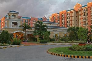 Chateau Elysee Condo Unit - Vendome, Apartmanok  Manila - big - 7