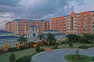 Chateau Elysee Condo Unit - Vendome, Apartmanok  Manila - big - 8