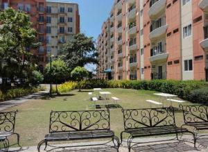 Chateau Elysee Condo Unit - Vendome, Apartmanok  Manila - big - 83