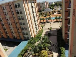 Chateau Elysee Condo Unit - Vendome, Apartmanok  Manila - big - 9