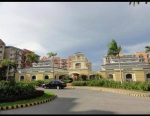 Chateau Elysee Condo Unit - Vendome, Apartmanok  Manila - big - 78