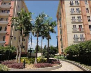Chateau Elysee Condo Unit - Vendome, Apartmanok  Manila - big - 77