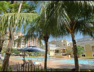 Chateau Elysee Condo Unit - Vendome, Apartmanok  Manila - big - 74