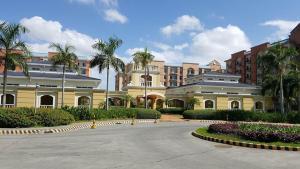 Chateau Elysee Condo Unit - Vendome, Apartmanok  Manila - big - 11