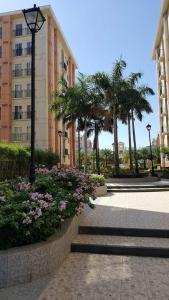 Chateau Elysee Condo Unit - Vendome, Apartmanok  Manila - big - 71