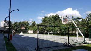 Chateau Elysee Condo Unit - Vendome, Apartmanok  Manila - big - 13