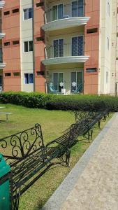 Chateau Elysee Condo Unit - Vendome, Apartmanok  Manila - big - 66
