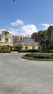 Chateau Elysee Condo Unit - Vendome, Apartmanok  Manila - big - 64