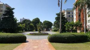 Chateau Elysee Condo Unit - Vendome, Apartmanok  Manila - big - 15
