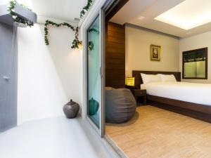 The Agate Pattaya Boutique Resort, Resorts  Pattaya South - big - 40