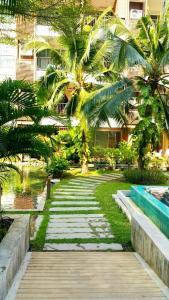 Diamond Suites Condo No.379/42, Apartmány  Pattaya South - big - 4