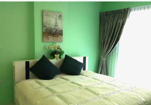 Diamond Suites Condo No.379/42, Apartmány  Pattaya South - big - 87