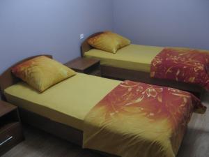 Znatniy Gost Apartments, Ferienwohnungen  Samara - big - 8