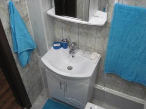 Znatniy Gost Apartments, Ferienwohnungen  Samara - big - 14