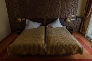 Volo Hotel, Hotels  Bukarest - big - 3