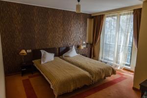 Volo Hotel, Hotels  Bukarest - big - 6