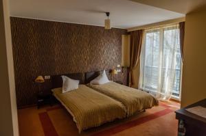 Volo Hotel, Hotels  Bukarest - big - 7