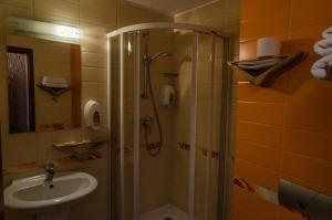 Volo Hotel, Hotels  Bukarest - big - 23