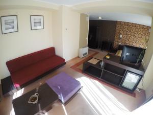Volo Hotel, Hotels  Bukarest - big - 24