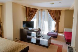 Volo Hotel, Hotels  Bukarest - big - 28