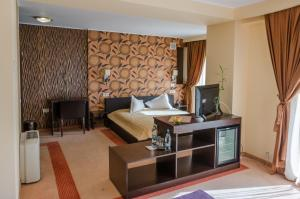 Volo Hotel, Hotels  Bukarest - big - 30