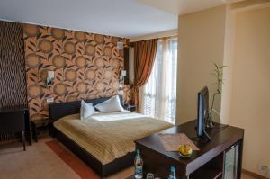 Volo Hotel, Hotels  Bukarest - big - 40