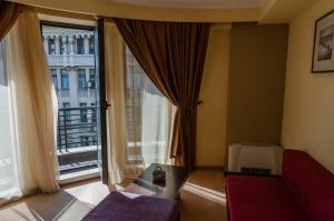 Volo Hotel, Hotels  Bukarest - big - 42
