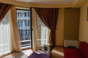 Volo Hotel, Hotels  Bukarest - big - 43